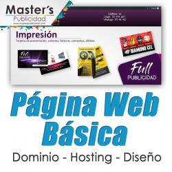 Pagina Web Básica