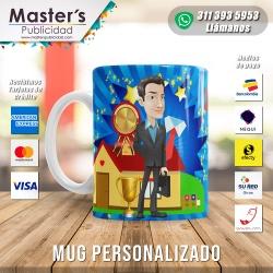 Mug Personalizado para Toda...